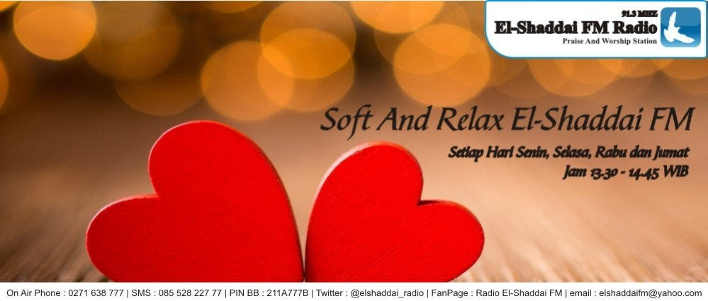 soft and relax