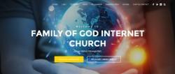 Family Of God Internet Church