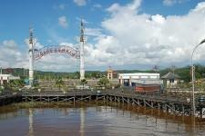 Tenggarong: Berwisata dan Menikmati Keindahan Indonesia di Kota Raja