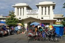 PASAR BERINGHARJO: Perpaduan  Nilai  Sejarah dan  Sentuhan  Modernisasi