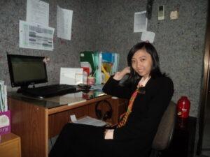 Agnes Putri - Accounting