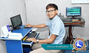 Davin Widhistra