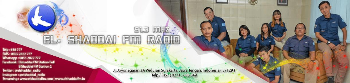 El-Shaddai FM 91.30 MHz